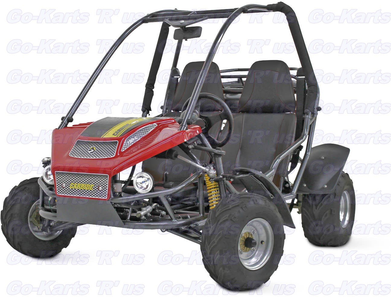 carbide 150cc 9hp go kart buggy. Black Bedroom Furniture Sets. Home Design Ideas