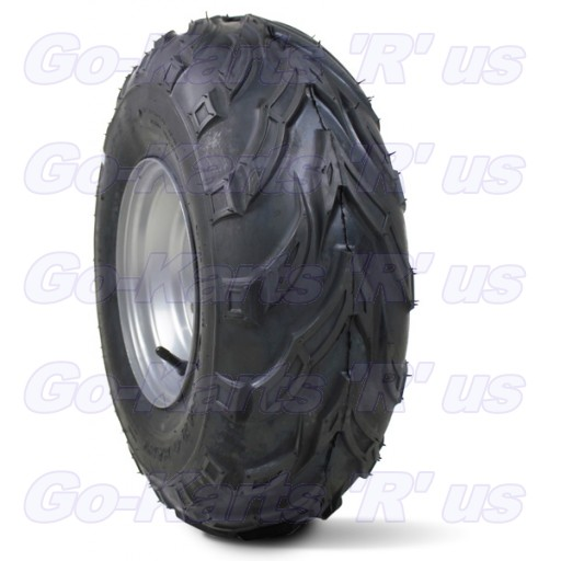 14158 : Front Far East Wheel / Tire Assembly (L)