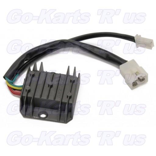 14224 : Voltage Regulator Kit