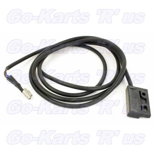 14230 : Sensor,  Speedo - 7150