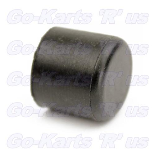 15389 : Cap,  Socket Cap Screw - Black