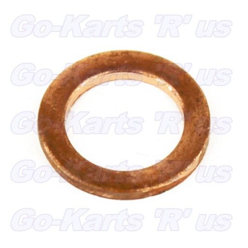 Part# 2-11138 Brake Line-Crush Washer (M10 Size)