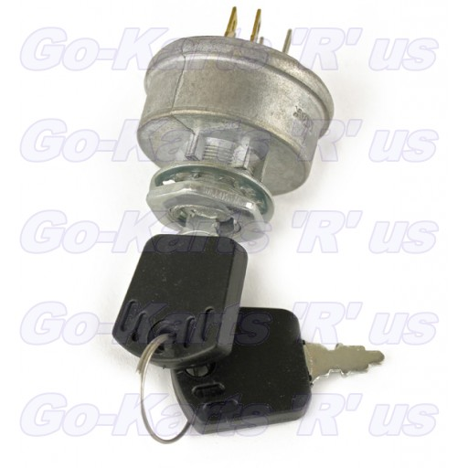 Part# 2-70058 Key Switch