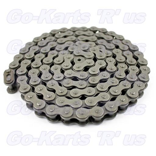 4995 : Chain 420 X 116p Inc Ml Open