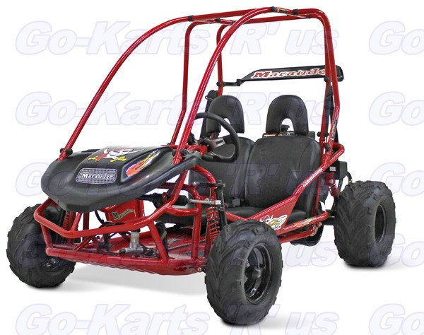 marauder go kart by american sportworks. Black Bedroom Furniture Sets. Home Design Ideas