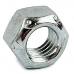 Part# 1012 Nut 1/2-13 Tl Hex Z
