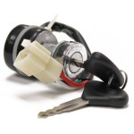 14222 : Ignition Switch with Keys
