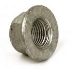 14324 : Nut,  M12 X 1.25 Locking Flange DAC