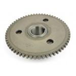 14369 : Assembly,  Starter Clutch - 150cc