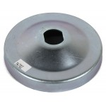 14702 : Drum For Driver Pulley
