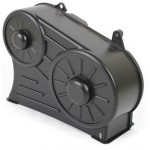 15054 : Plastic Drive Cover For 3171