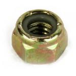 2-50007 : Nut,  5/16in Nylock