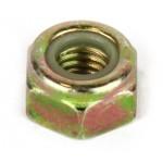 2-50065 : Nut,  10 Mm Nylock