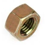 2-50077 : Nut,  5/16in Hex-Ft