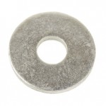 2-50795 : Washer,  7/16in Fender (.134in Thick,  1-3