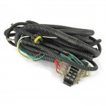 2-70053 : Wire Harness,  265
