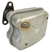 13003 : Muffler 7hp Engine