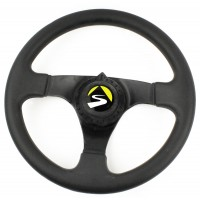 Part# 14102 Steering Wheel - 6150/7150