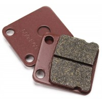 14183 : Rear Brake Pad Kit