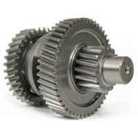 14300 : Shift Gear Cluster