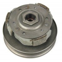 14364 : Driven Pulley Assembly