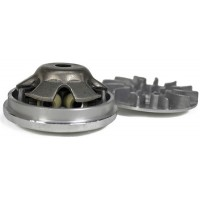 14374 : Driver Pulley Assembly 150cc