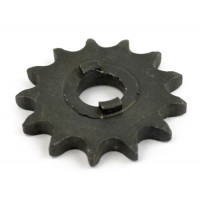 14518 : Sprocket,  06b-13 Tooth Steel