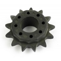 14522 : Sprocket,  06b-13 Tooth Plastic
