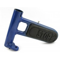 14649-52 : Pedal,  Brake - 4170 - Metallic Blue