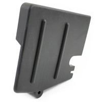 14664 : Cover,  Engine Plastic - Black