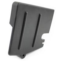 14664 : Cover,  Engine Plastic - Black