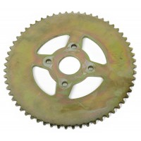 Part# 14672 Axle Sprocket