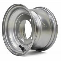 14755 : 8x5 4 - 110mm Wheel - Silver