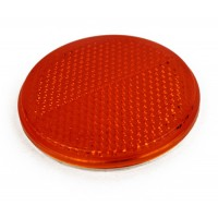 14784 : Reflector,  54.9 Mm - Amber