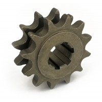 14830 : Sprocket,  12t 50p Double Row