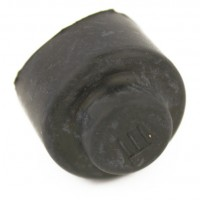 14945 : Cover,  Bolt Cap - 1.5 In