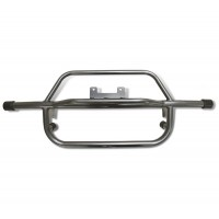15112 : Bumper, Winch Mount - 200 - Charcoal