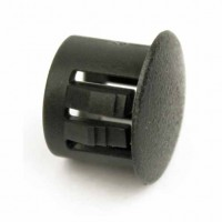 15952 : Push In Plastic Plug - 7/16 Id