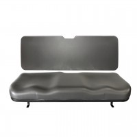18824-R : WEATHER-SEALED, CONTOURED RETRO-FIT SEAT BACK & BOTTOM