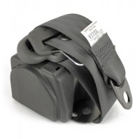 2-10706 : Seatbelt, 3pt Retractable-(LSV)