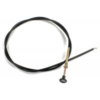 2-11053 : Choke Cable - 60 inch