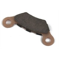 Part# 2-11167 Brake Pad - Razorback Type 98