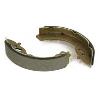 Part# 2-11173 Brake Shoe And Lining Set 1 Pair Kit - Dana 4x4 [2-16278]