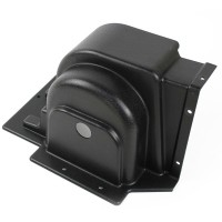 Part# 2-18313 Front Belt Guard - UTV