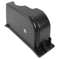 Part# 2-18314 Rear Belt Guard - UTV