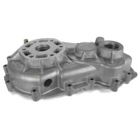 2-20854 : Axle Housing,  Dana (012CH345-X)