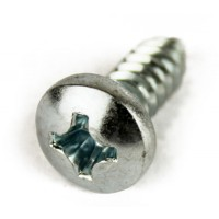 2-50609 : Screw,  #14 X 3/4in Pan Head-Wood