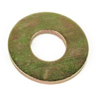 2-50740 : Washer,  3/8in Uss Flat Washer