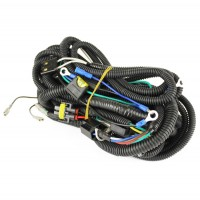 2-70012 : 2Wire Harness,  CW