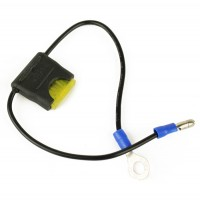 2-70049 : Wire,  Honda Charging System-Fuse Holder